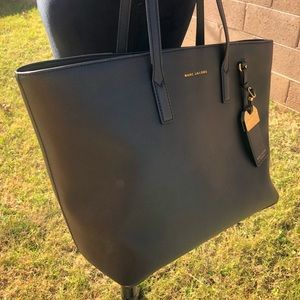Authentic Marc Jacobs large tote bag